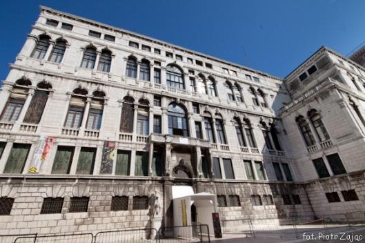 Conservatorio di musica Benedetto Marcello, Wenecja